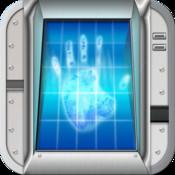 Fingerprint IQ Scanner Lite